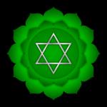 Heart Chakra Anahata Green