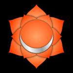 Sacral Chakra Swadhisthana Orange