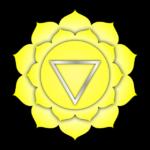 Solar Plexus Chakra Manipura Yellow